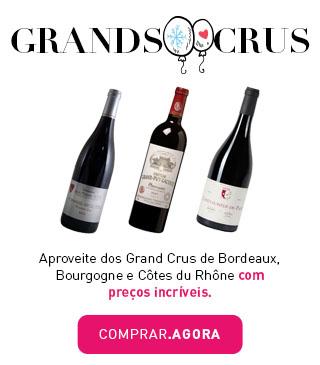 Promoção Vinhos