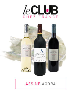Banner Le Club