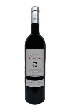 vinho-tinto-frances-domaine-saint-ser-loratorie-provence
