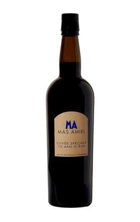 vinho-tinto-frances-mas-amiel-cuvee-speciale-10-ans-dage