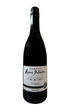 vinho-tinto-frances-domaine-reine-juliette-carignan-languedoc