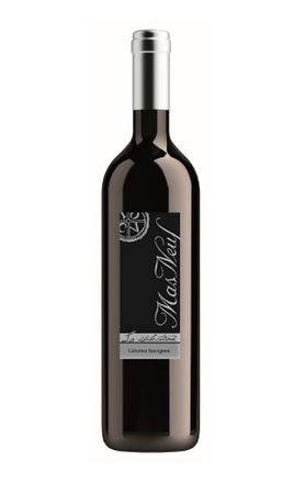 Vinho Tinto Mas Neuf Cabernet Sauvignon 2015