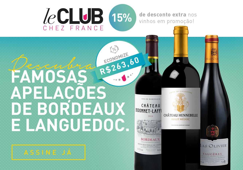 Banner Le Club Set