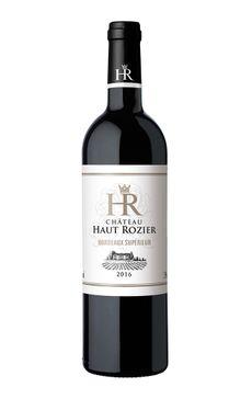 vinho-tinto-frances-chateau-haut-rozier-bordeaux