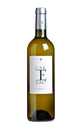 Vinho Branco Château Cabezac 2017