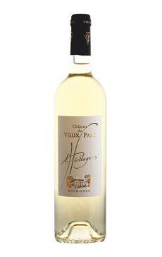 vinho-branco-frances-chateau-vieux-parc-rose