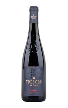 vinho-tinto-frances-tresors-de-loire-anjou