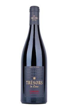vinho-tinto-frances-tresors-de-loire-chinon