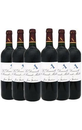 vinho-tinto-frances-bordeaux-demoiselle-de-sociando-mallet-6-garrafas