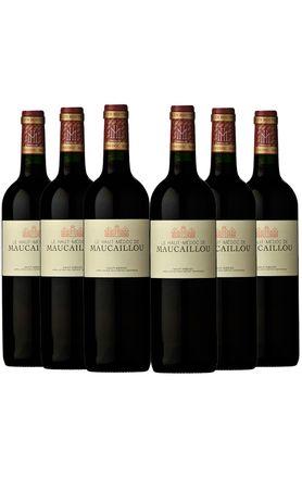 vinho-tinto-frances-bordeaux-haut-medoc-maucaillou-6-garrafas