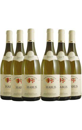 Chablis-2017-Domaine-Maurice-Lecestre-vinho-6-garrafas