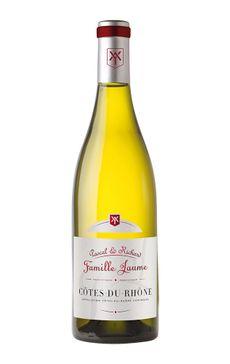 vinho-branco-frances-cotes-du-rhone-famille-jaume-cdr