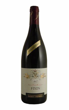vinho-tinto-frances-bourgogne-fixin-derey-2017