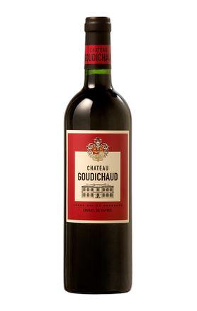 vinho-tinto-bordeaux-chateau-goudichaud-graves-de-vayres