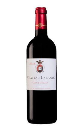 vinho-tinto-chateau-lalande-saint-julien