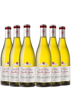 jaume-cotes-du-rhone-branco-6-garrafas