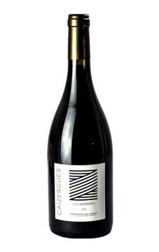 vinho-tinto-frances-les-amories-les-caizergues