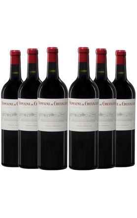 vinho-tinto-frances-pessac-legnon-chevalier-grand-cru-6-garrafas