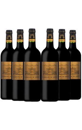 vinho-tinto-bordeaux-blason-d-issan-margaux-6-garrafas