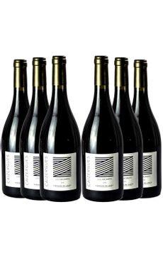 vinho-tinto-frances-les-amories-les-caizergues-6-garrafas