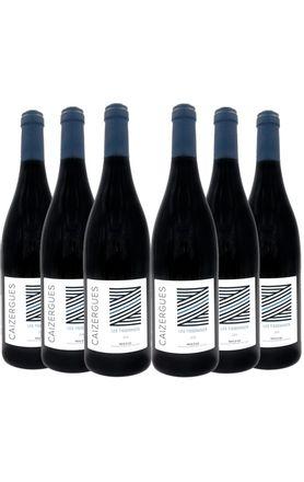 vinho-tinto-frances-les-caizergues-les-tisserands-6-garrafas