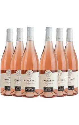 vinho-rose-frances-languedoc-jerome-godon-sancerre-valee-de-la-loire-6-garrafas