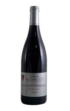 vinho-Pommard-Fremiers-1er-cru-2016-Monnier
