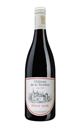 vinho-frances-tinto-beaujolais-bordeaux-la-terriere-pinot-noir