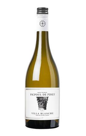 Calmel-e-Joseph-Villa-Blanche-Picpoul-de-Pinet-2018