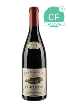vinho-tinto-domaine-de-colette-fleurie-2018-sustentavel