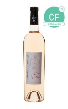 vinho-rose-frances-provence-domaine-desaint-ser-l-hrmitage-bio