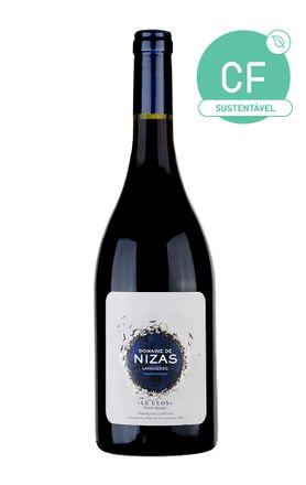 vinho-tinto-frances-domaine-de-nizas-les-clos-tinto-sustentavel