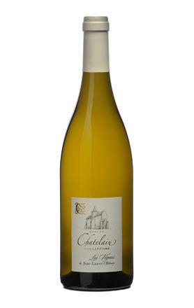 vinho-branco-frances-domaine-chatelain-les-vignes-saint-laurent