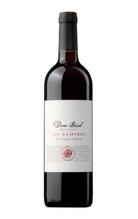 vinho-tinto-frances-languedoc-dom-brial-les-camines