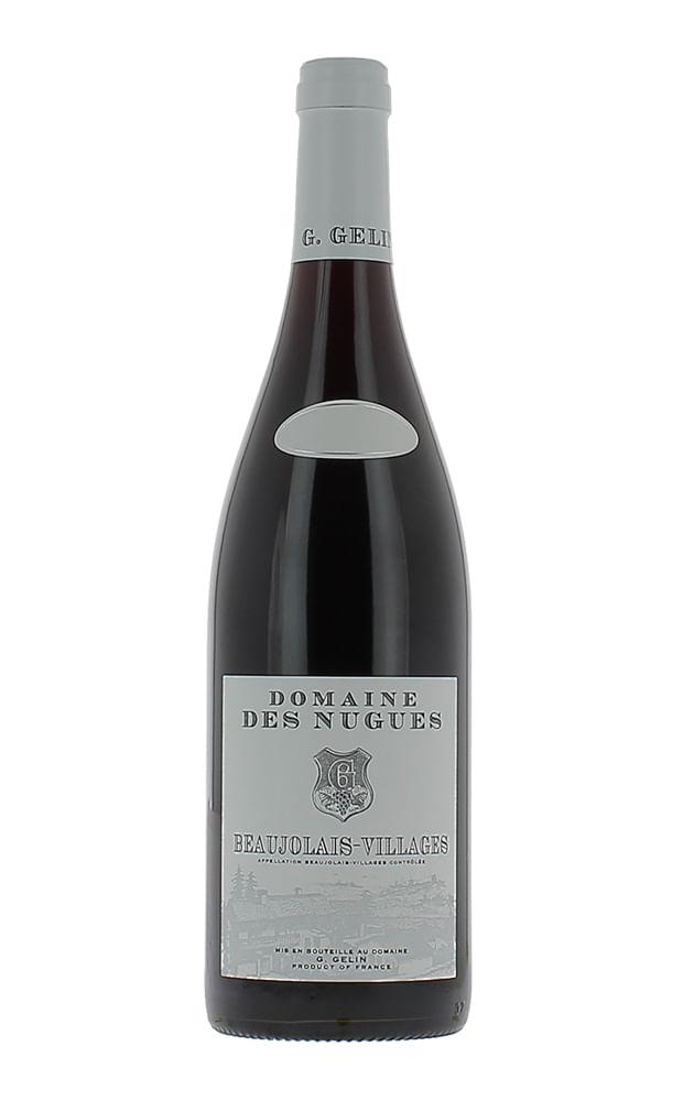 vinho-frances-beaujolais-villages-domaine-des-nugues-tinto