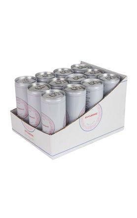 caixa-vinho-frances-lata-rose-frisante-rivarose-com-taca