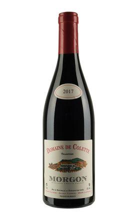 vinho-tinto-domaine-de-colette-tradition-morgon-2018