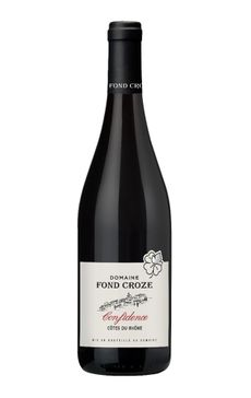 vinho-tinto-frances-domaine-fond-croze-confidence-tinto