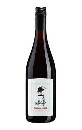 vinho-tinto-frances-pierre-dupond-gamay-syrah