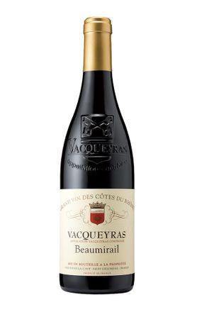 vinho-tinto-frances-Vacqueyras-Beaumirail