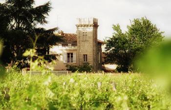 Château L'Arc Saint Pierre