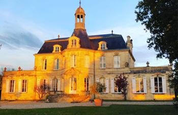 Château Fonréaud