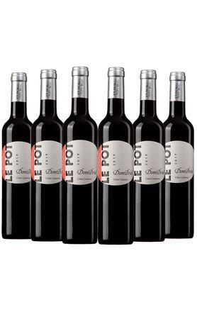 vinho-tinto-frances-languedoc-dom-brial-le-pot-6-garrafas