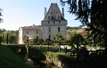 Château Isle Fort