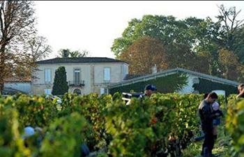 Château Lespaut Martillac